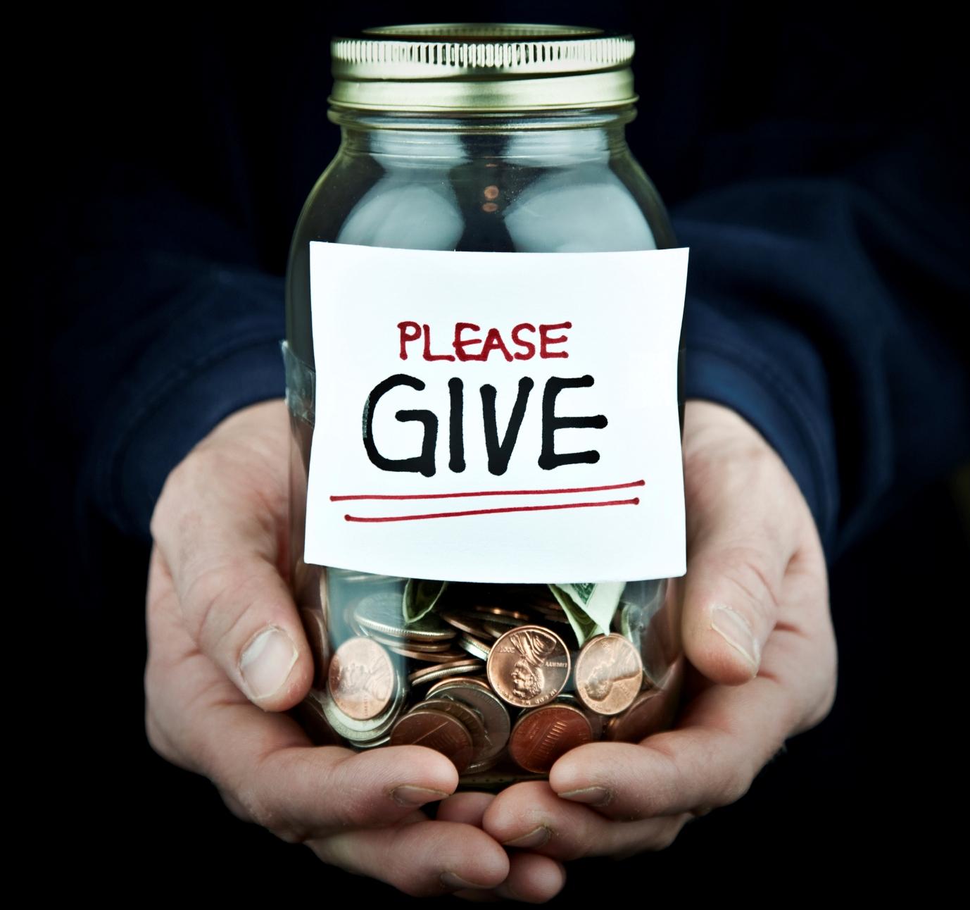member to member donations